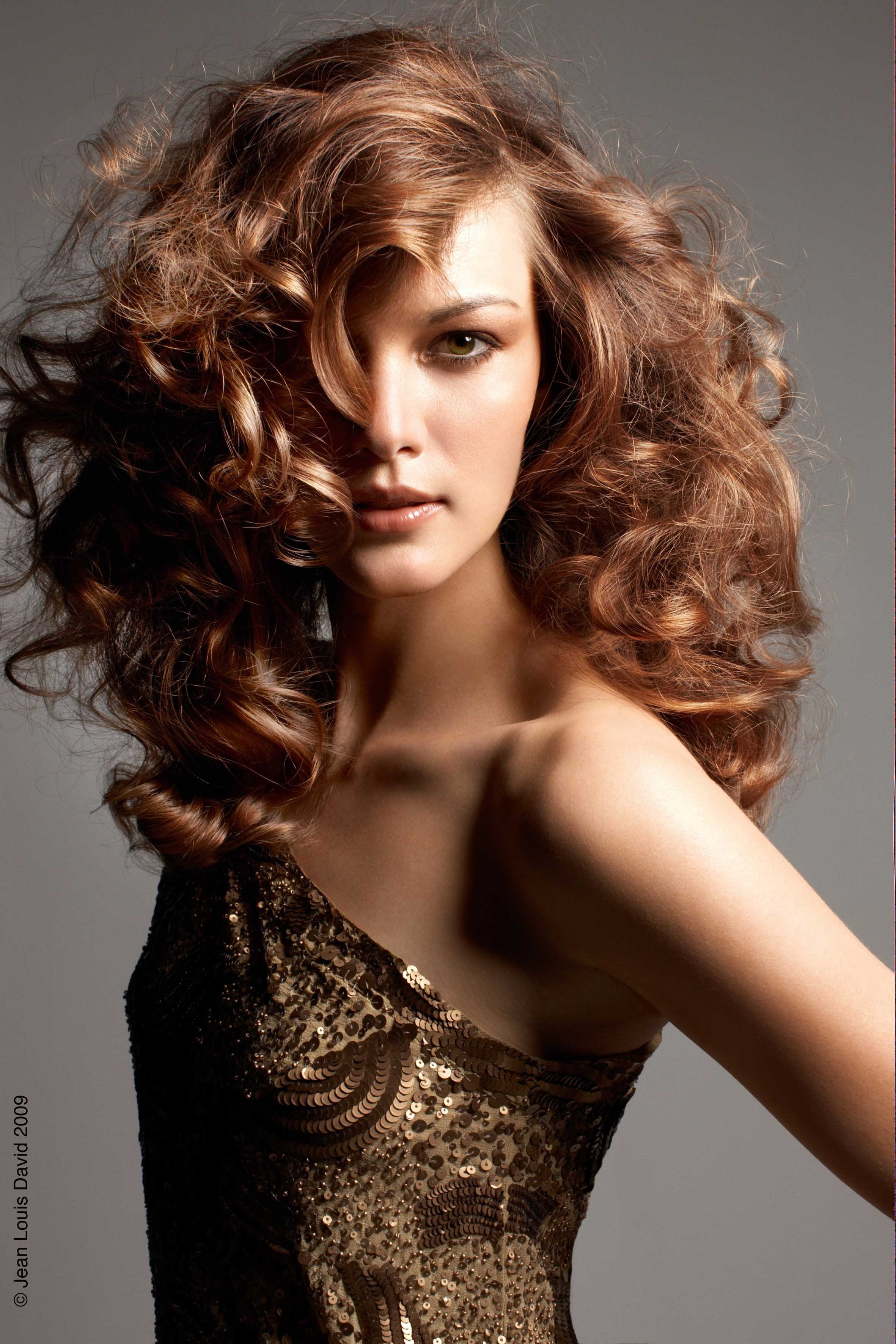 The Best Which Hairstyles Will Get Guys To Notice You Purple Heart Pictures