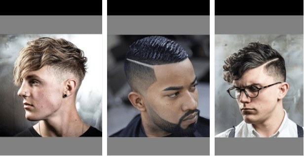 The Best 10 Best Hairstyle App For Android To Find Latest Haircuts 2018 Pictures