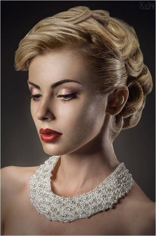 The Best Easy Old Fashioned Hairstyles Elwebdesants Pictures