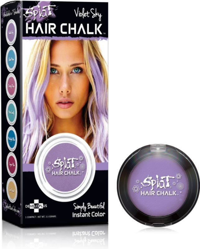 The Best Temporary Hair Color For Halloween 3 Good Options Pictures