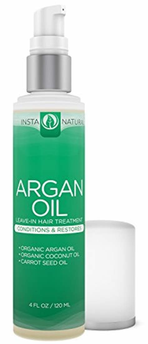 The Best Argan Oil Hair Treatment Leave In Conditioner For Pictures