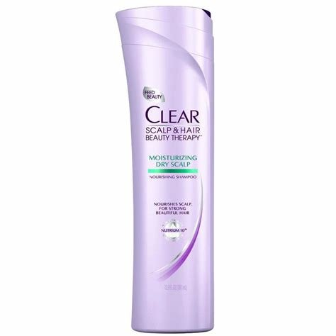 The Best Amazon Com Clear Scalp Hair Beauty Moisturizing Dry Pictures