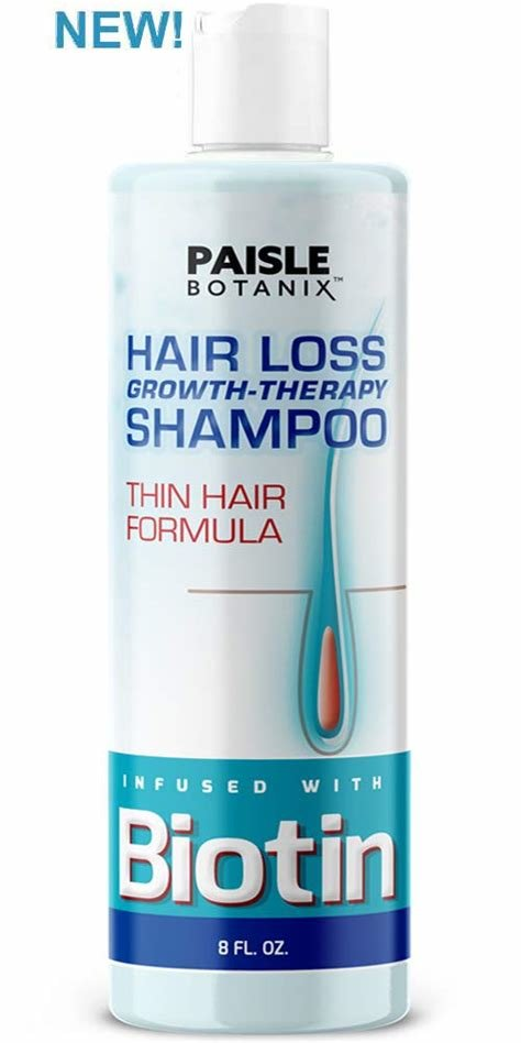 The Best Best Rated In Hair Regrowth Shampoos Helpful Customer Pictures