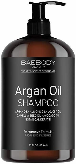 The Best 10 Best Sulfate Free Shampoo For Color Treated Hair 2018 Pictures