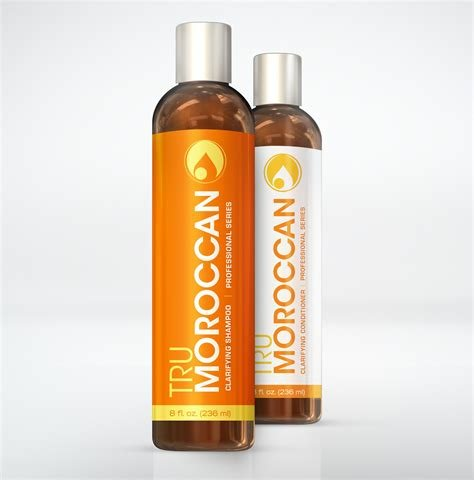 The Best Moroccan Oil Shampoo Organic Shampoo Natural Shampoo Pictures