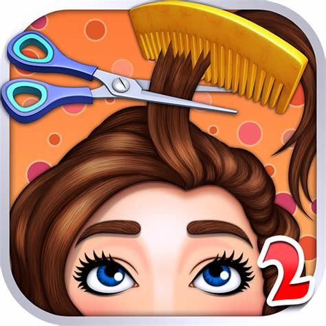 The Best Amazon Com Hair Salon Kids Games Appstore For Android Pictures