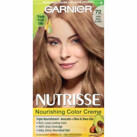 The Best Amazon Com Garnier Nutrisse Nourishing Color Foam Dark Pictures