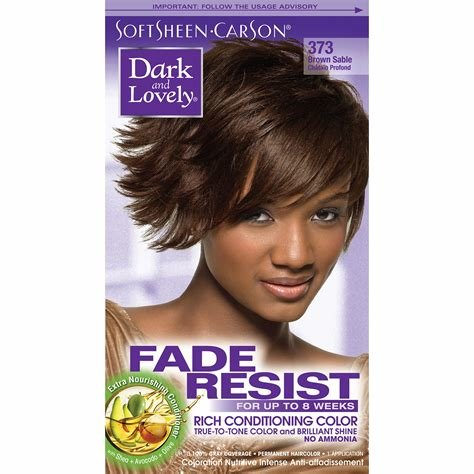 The Best Amazon Com Softsheen Carson Dark And Lovely Fade Resist Pictures
