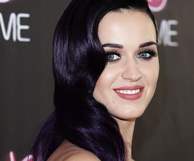 The Best Hair Dyes For Violet Black Hair Color Pictures