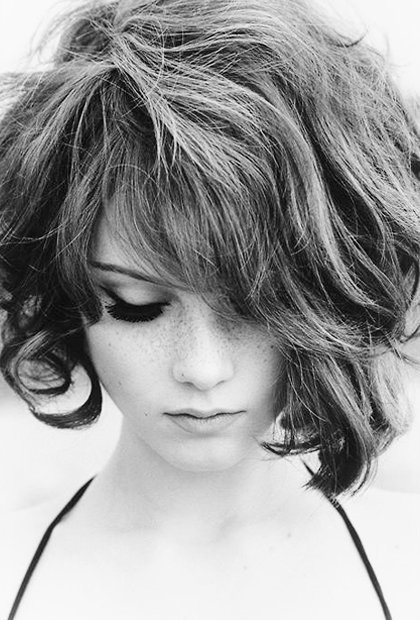 The Best 8 Best Hairstyles For Frizzy Hair Pictures