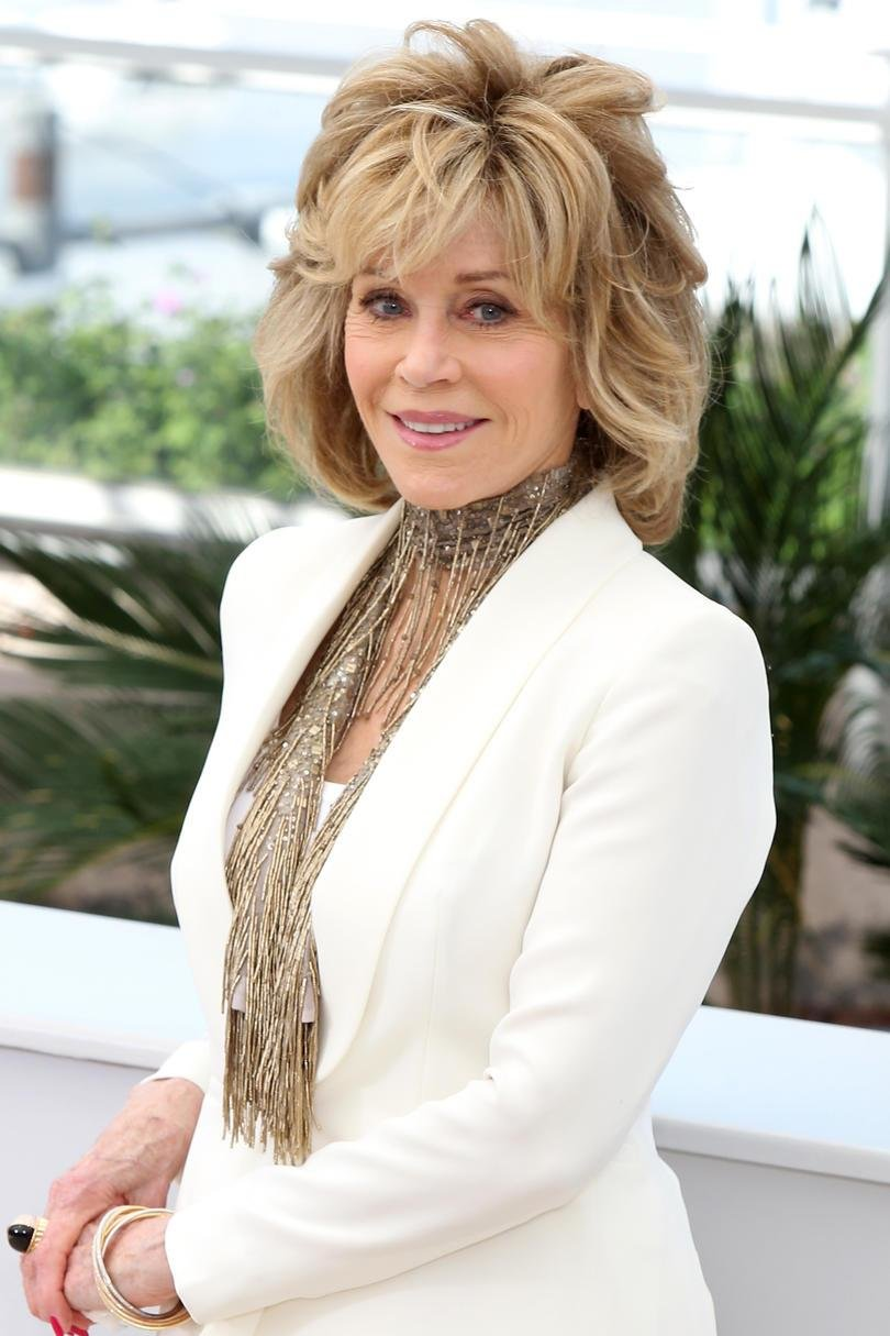 The Best Hairstyles For Women Over 60 Southern Living Pictures