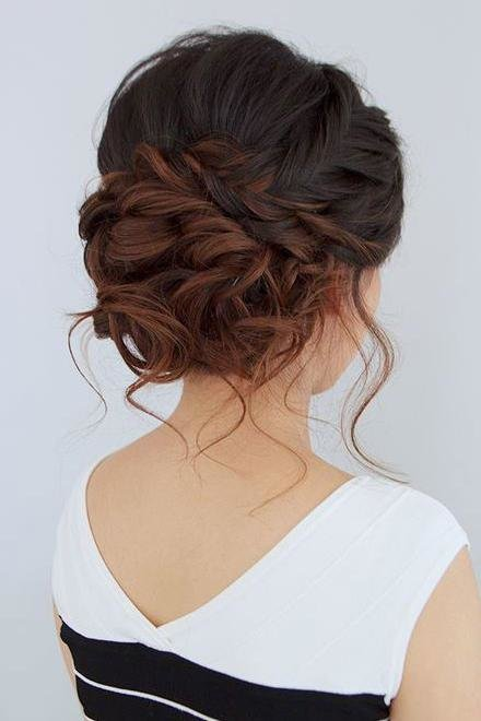 The Best Gorgeous Updos For Bridesmaids Southern Living Pictures
