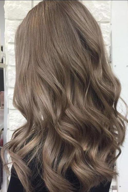 The Best Mushroom Brown Hair Is Trending For 2018 Southern Living Pictures