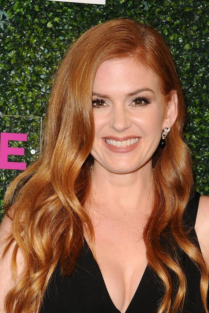 The Best Celebrities With Red Hair That'll Make You Want To Go Red Pictures
