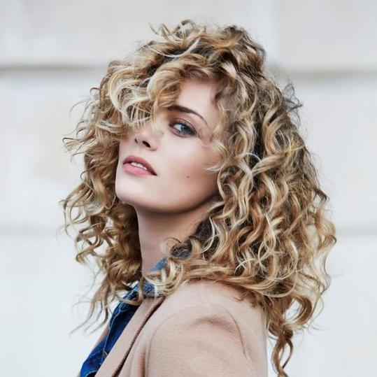 The Best How To Identify Your Curl Type—And Why You Really Need To Know Southern Living Pictures