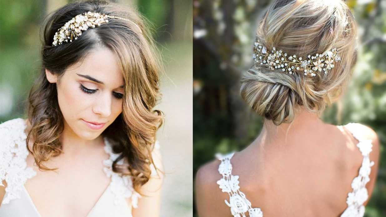 The Best Swoon Worthy Summer Wedding Hairstyles Southern Living Pictures