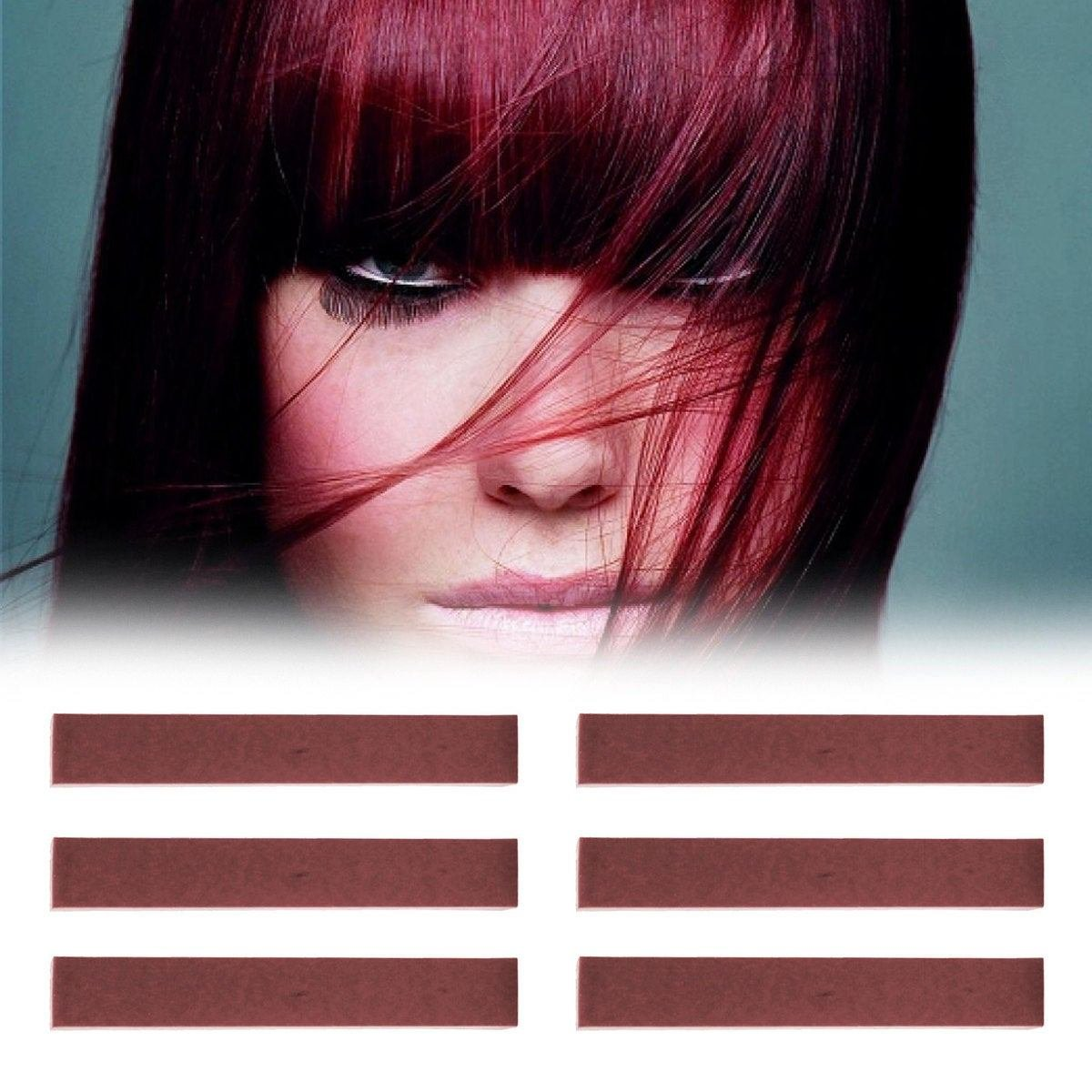 The Best 6 Best Temporary Brick Red Hair Dye For Dark And By Pictures