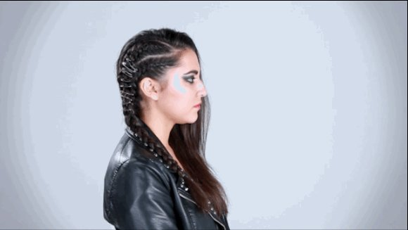 The Best 10 Badass Hairstyles You Need To Try Immediately Pictures