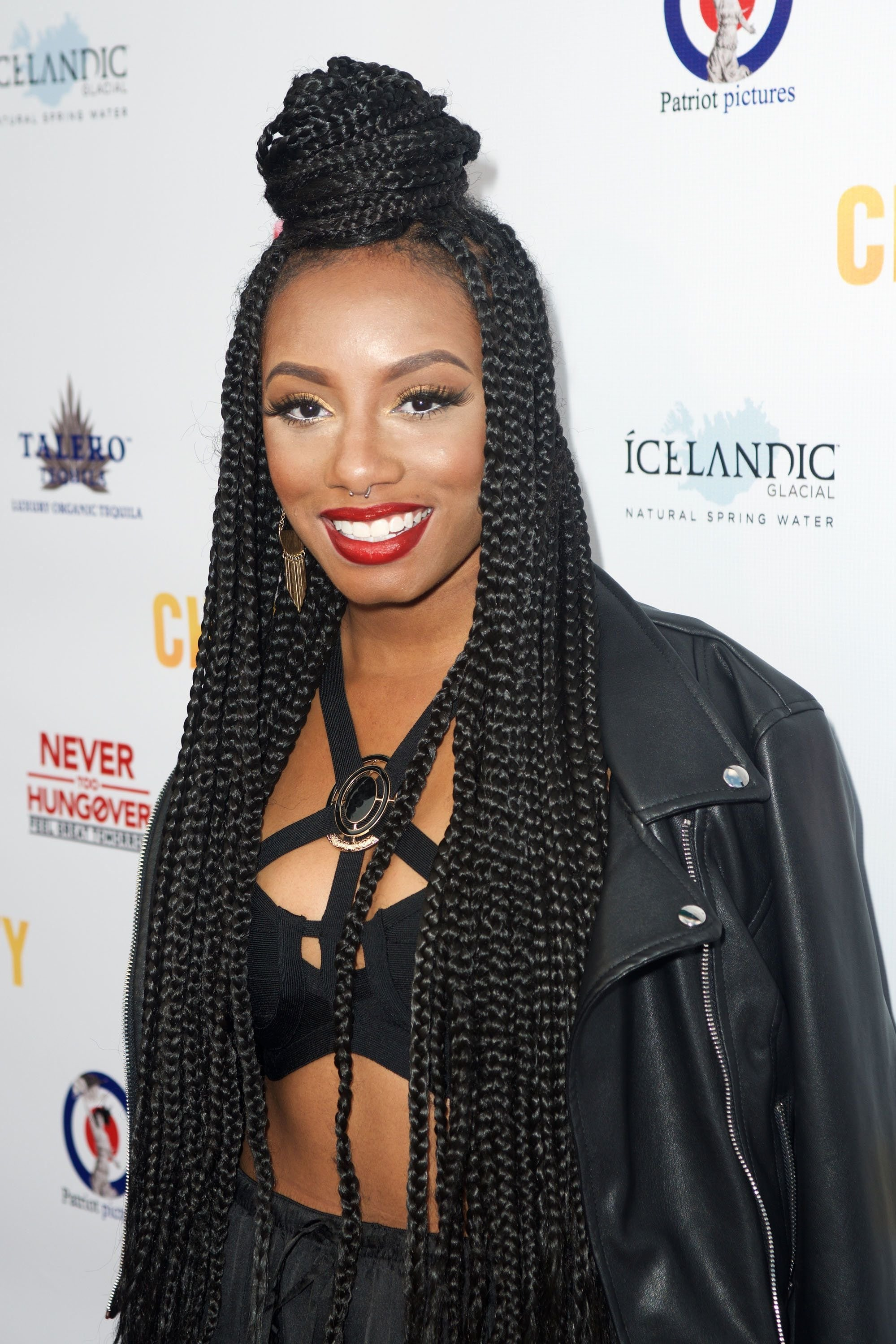 The Best 20 Badass Box Braids Hairstyles That You Can Wear Year Pictures