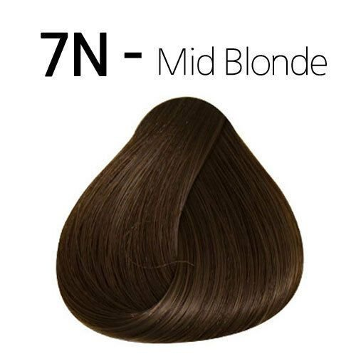 The Best Goldwell Colorance Demi Hair Color Tube 7Nn Mid Blonde Pictures