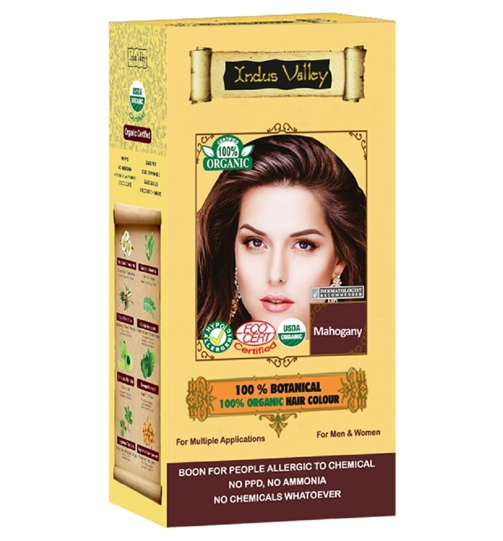 The Best 100 Organic Chemical Free Herbal Hair Dye Colour Ppd Pictures