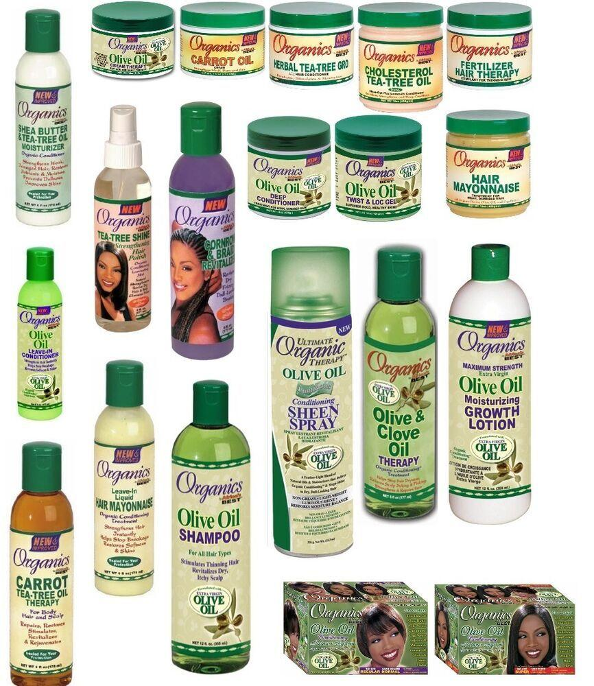 The Best Organics Olive Oil Africa S Best Afro Hair Care Products Pictures