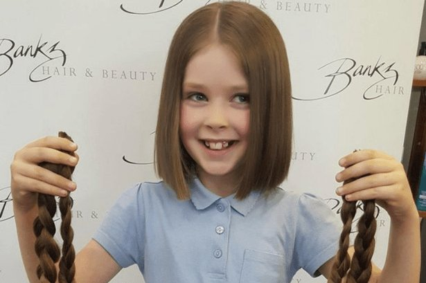 The Best Can You Donate Dyed Hair To Little Princess Trust Best Pictures