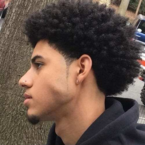 The Best 55 Awesome Hairstyles For Black Men Men Hairstyles World Pictures