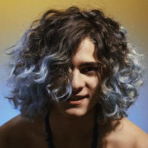 The Best 61 Natural Curly Hairstyles For Men Men Hairstyles World Pictures