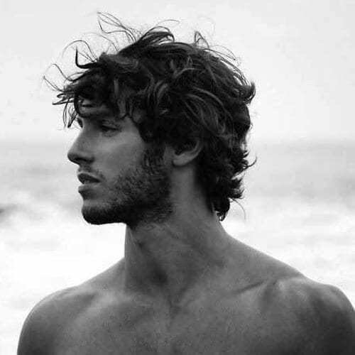 The Best 50 Shaggy Hairstyles For Men Men Hairstyles World Pictures