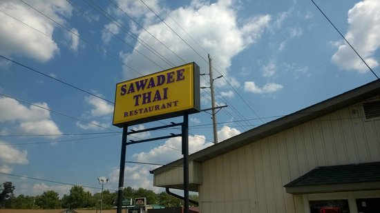The Best Finally Thai Comes To Rolla Sawadee Thai Restaurant Pictures