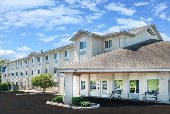 The Best Eh Review Of Baymont By Wyndham Rolla Rolla Tripadvisor Pictures