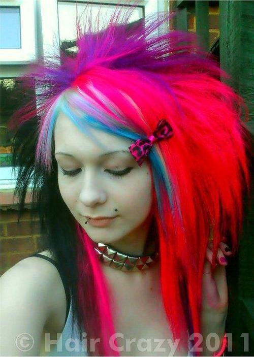 The Best Emo Hair Photos Page 2 Haircrazy Com Pictures