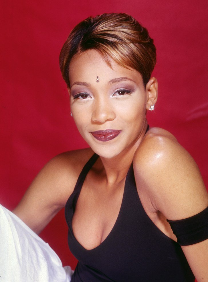 The Best 90S Hairstyles An Ode To The Decade I Gained My Style Independence And Self Confidence Allure Pictures