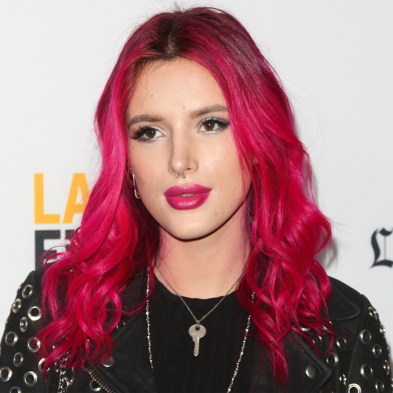 The Best 29 Pink Hair Color Ideas From Pastel To Rose Gold Allure Pictures