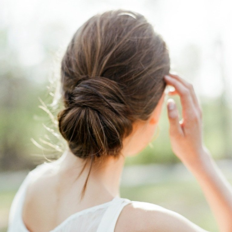 The Best Wedding Hairstyles For Modern Brides Brides Pictures