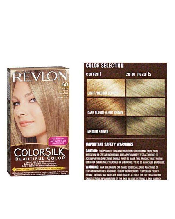 The Best I Have Dark Auburn Hair And I Recently Used Revlon Pictures