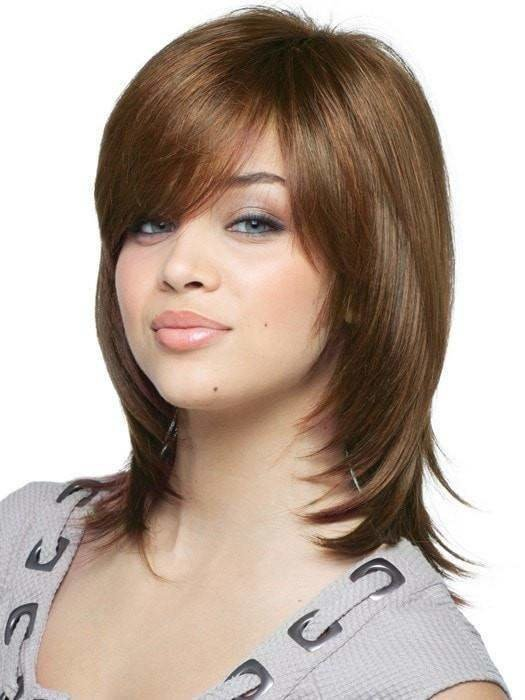 The Best What Are Some Cool Short Hairstyles For An Oval Face Quora Pictures