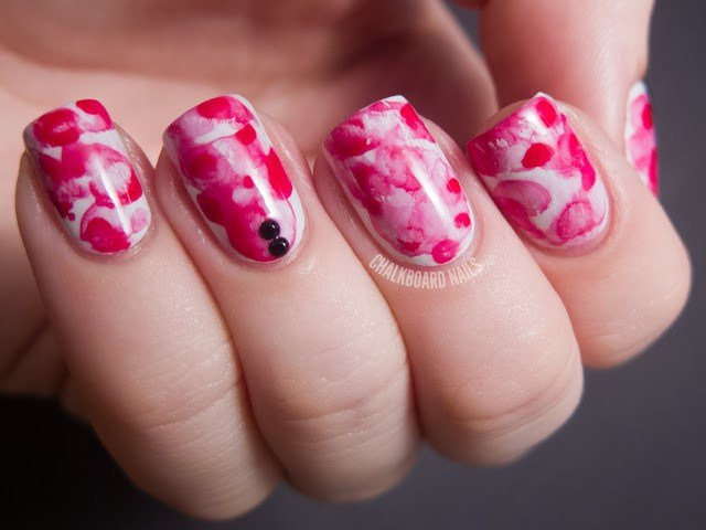 The Best Most Beautiful 25 Summer Nail Designs Yve Style Pictures