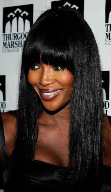 The Best Most Beautiful Black Women Hairstyles Yve Style Pictures