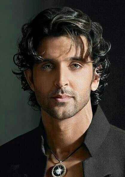 The Best Latest And Different Hairstyles Of Hrithik Roshan Pictures