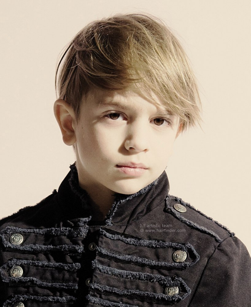 The Best Boys Haircuts 14 Cool Hairstyles For Boys With Short Or Pictures