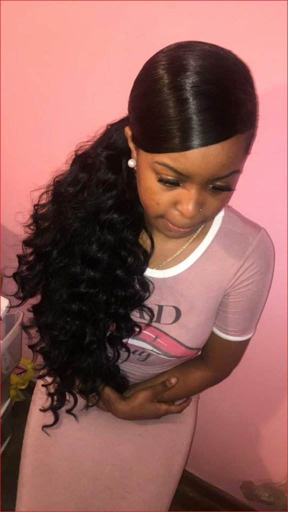 The Best Unique Short Wavy Weave Hairstyles Uternity Wavy Weave Pictures