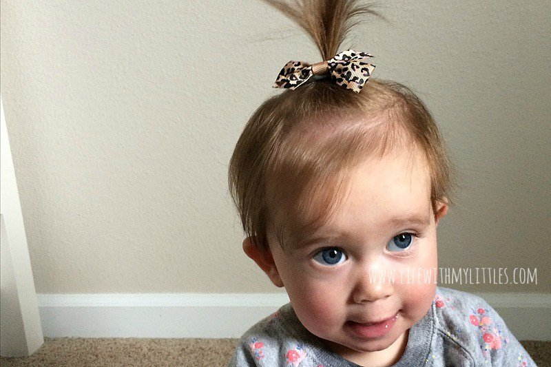 The Best Baby And Toddler Girl Hairstyles Life With My Littles Pictures