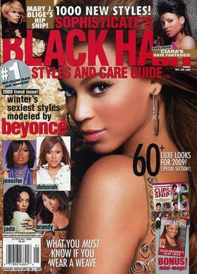 The Best Hairstyle Magazines – Celebrity Hairstyles Feel Free Now Pictures