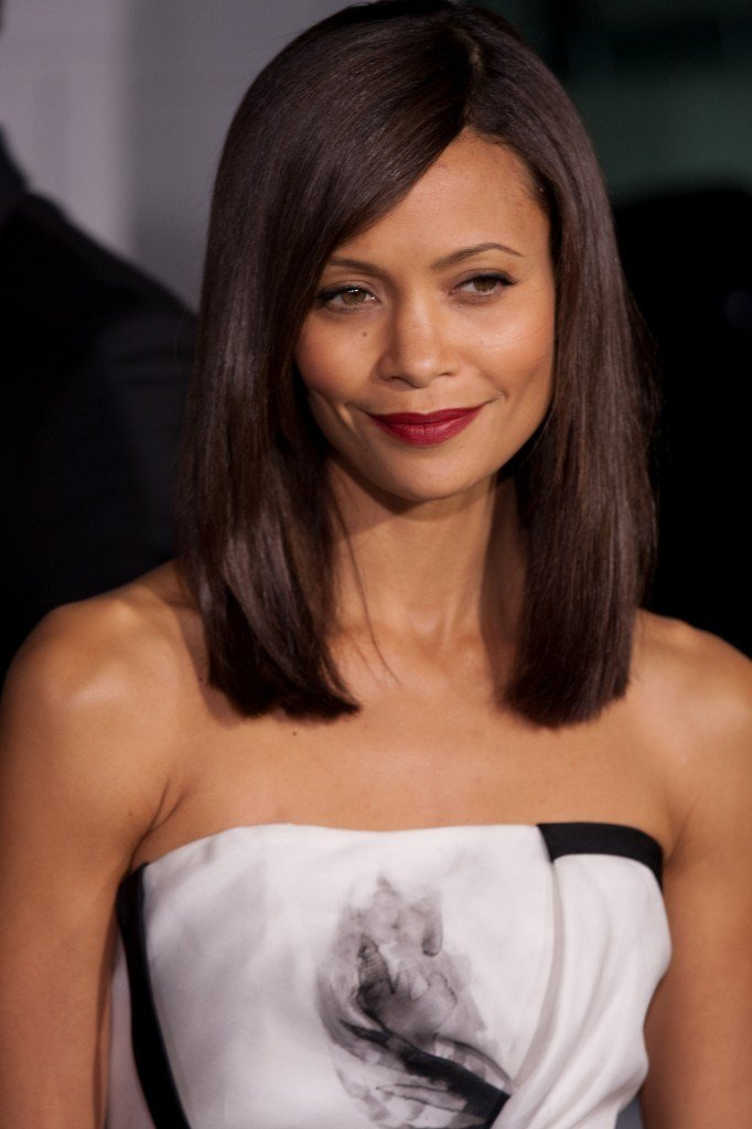 The Best Long Straight Cut Hairstyles French Fashions Pictures