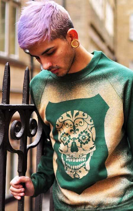 The Best Hair Color For Your Skin Tone – Men's Hair Color Pictures