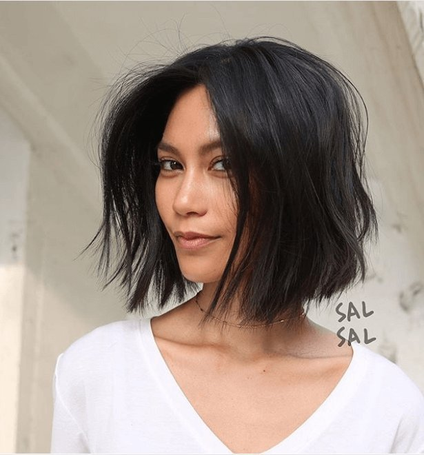 The Best 6 Most Stylish And Cool Haircuts Of Winter 2018 2019 You Pictures