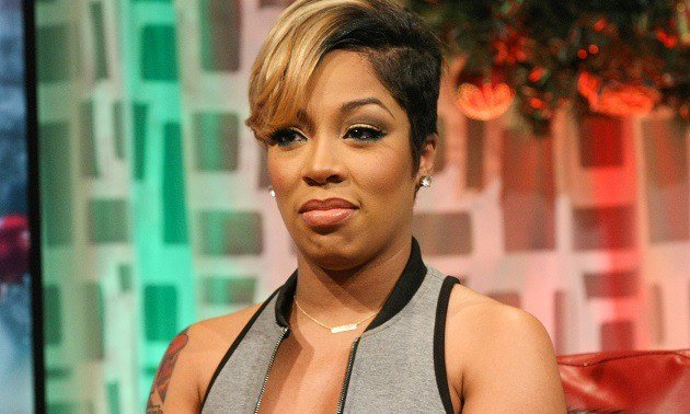The Best K Michelle I Love Em All Hot 104 1 Pictures