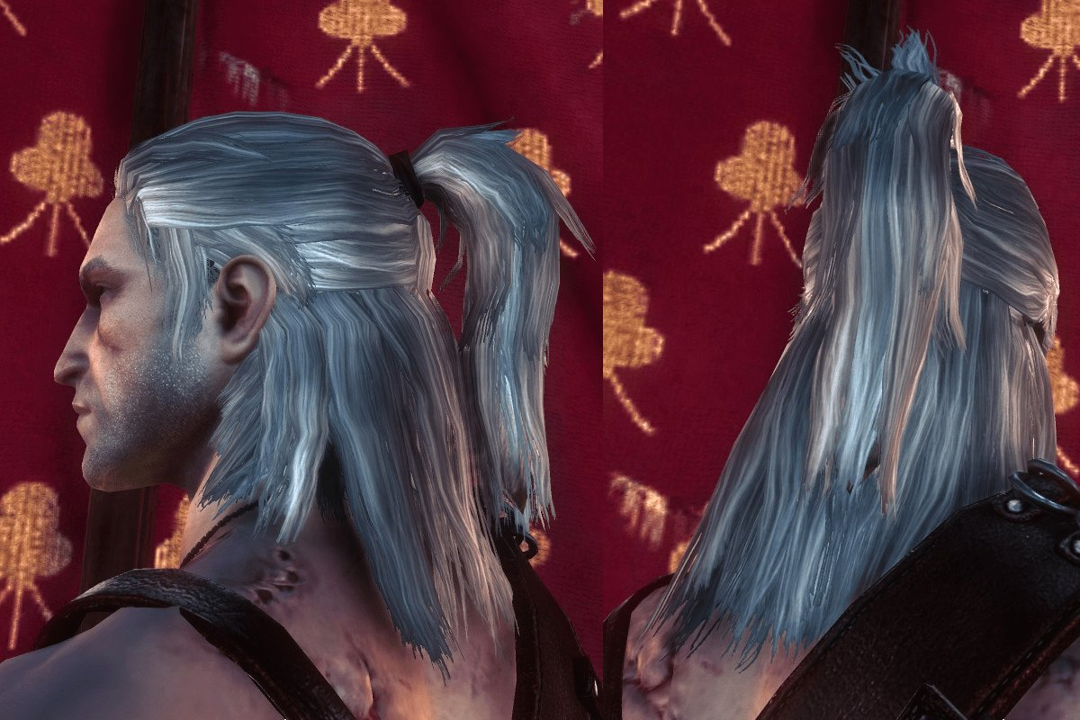 The Best The Witcher 2 Hairstyles Fade Haircut Pictures